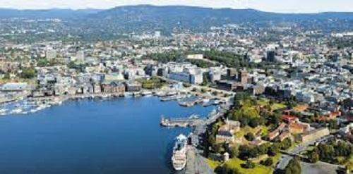 Spansk Språkleksjoner in Oslo